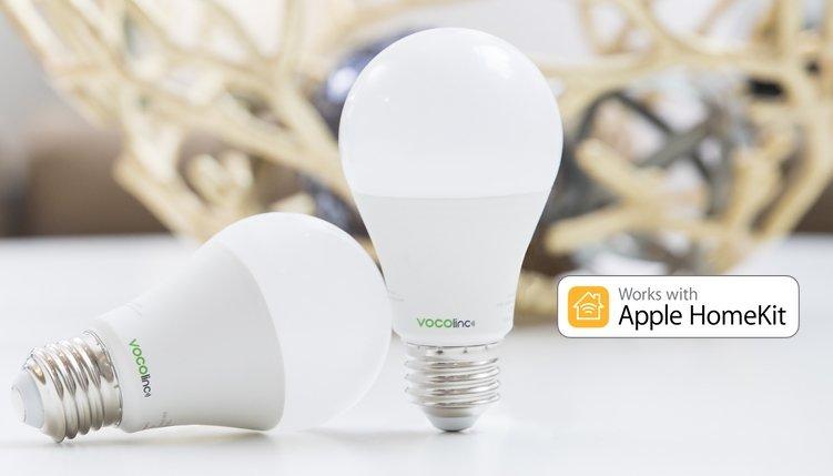 quelle ampoule connecte compatible HomeKit acheter pas cher?