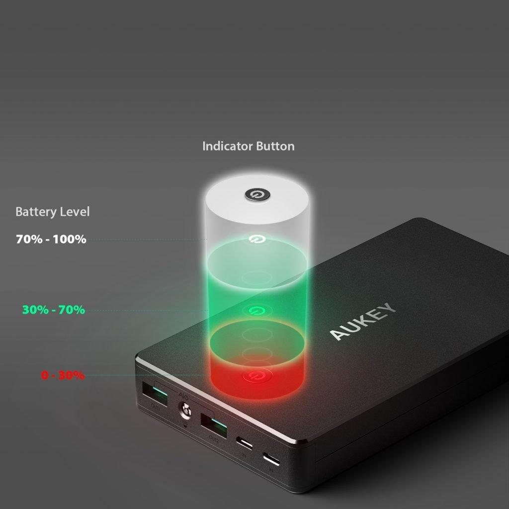 batterie externe telephone