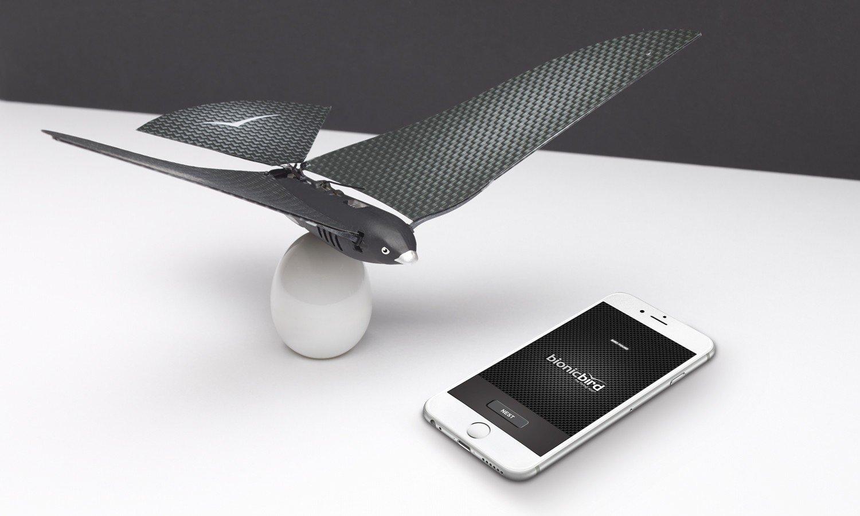 avion telecommander