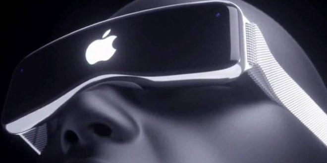 casque vr iOS