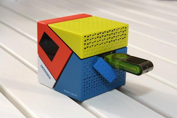 retroprojecteur avec USB