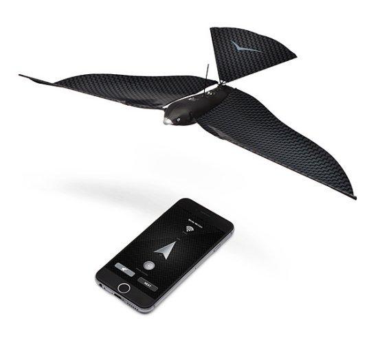 avion radiotelecommander