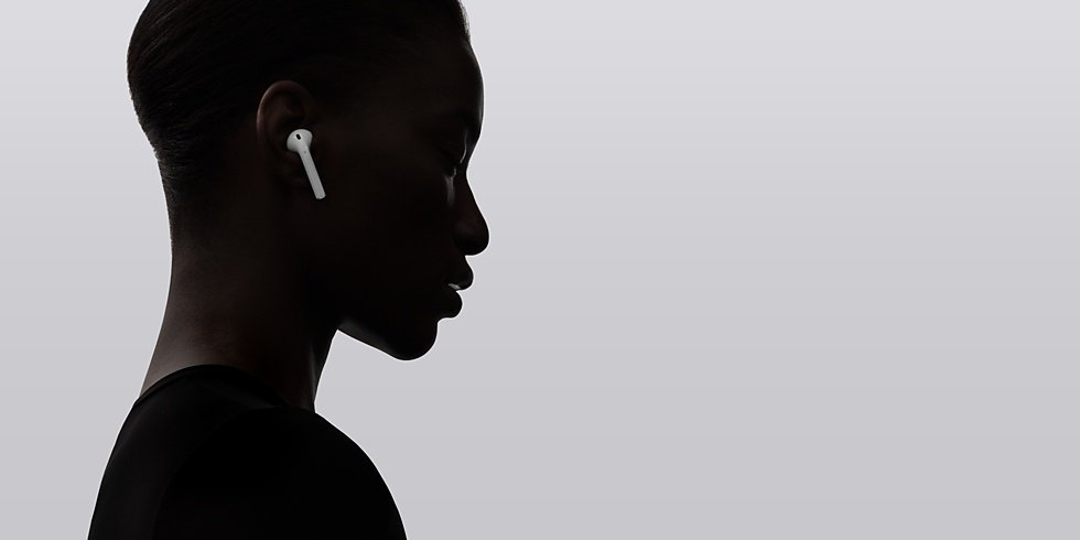 ecouteur sans fil pour iPhone