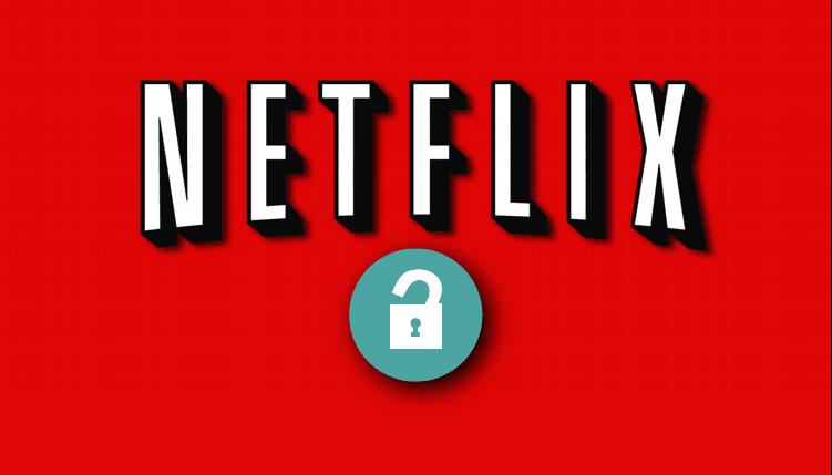 regarder Netflix en voyage